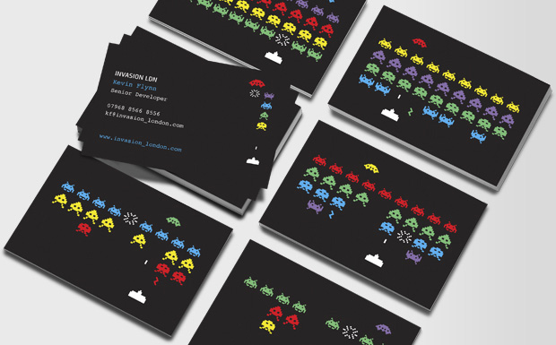 Business cards still in the game domepac business cards still in the game reheart Choice Image